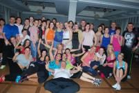 Mega Salsa Zumba Party 26.01.13